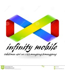infinity mobile