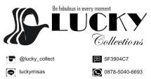 LuckyLuck