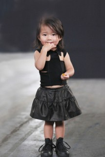 Baby Wang