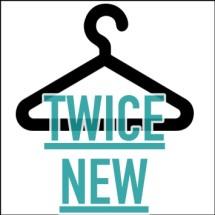 Twice New