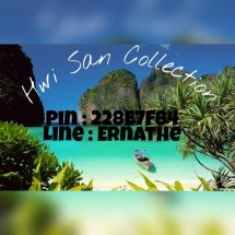 Hwi San Collections