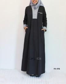 CSDN Hijab