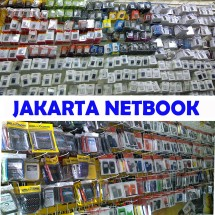 jakarta netbook