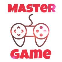 Master Game JKT