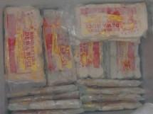 Frozen Food Tuna Sragen