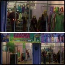 Azalia Hijab