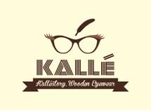 KALLESTORY WoodenEyewear
