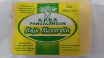 Keju Mozzarella KPBS