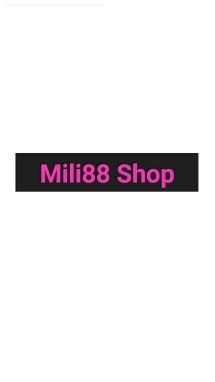 Mili88 Shop
