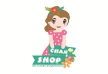Shiwi Chan Shop JKT