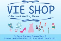 vieshop collection