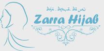 Zarra Hijab