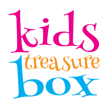 KIDS TREASURE BOX