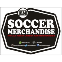 SoccerMerchandise