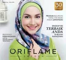 beauty shop oriflame
