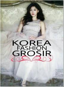KOREA FASHION GROSIR