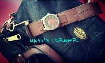 Nayo's Corner