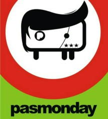 pasmonday