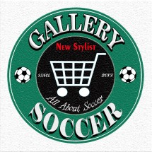 Gallery Fashion Soccer