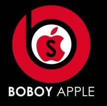 Bos boboy