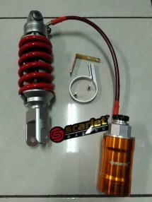 BMA Variasi Motor