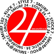 Smurf 24