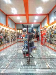 Hotspot Gadget Acc Store