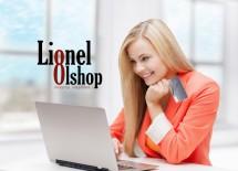 LIONEL OLSHOP