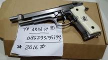 Area57YP Airsoftgun