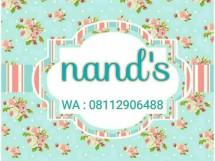 nand's homemade