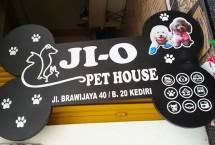JI-O PET's