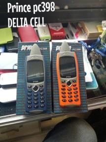 Delia Cell