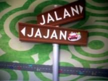 Jalan Jajan
