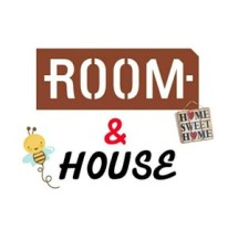 Room and House