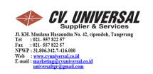 Universal CV