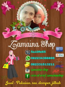 viviealarief zamainashop