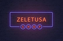 zeletusa shop online