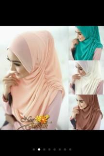 Apri Hijab