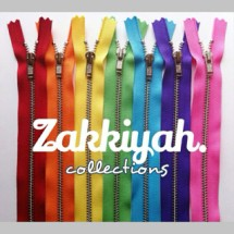 Zakkiyah Collection