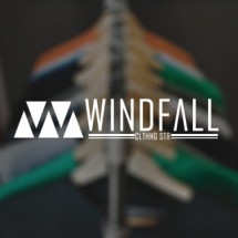 Windfall clothing store