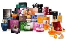 Distributor FM Parfum
