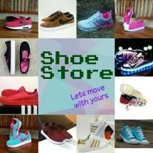 Sepatu Reseller