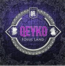 Qeyko Fossil Land