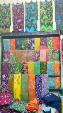 batik fitri