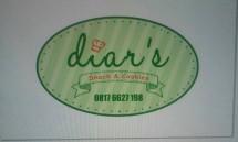 Diar's snack & cookies