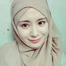 Diah hijab bogor