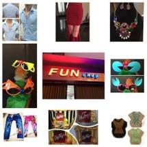 Fun Shop Medan