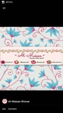 AL MAISAN ID