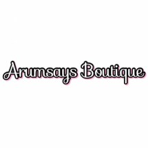 Arumsays Boutique