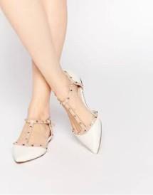 Teplek Flat Shoes